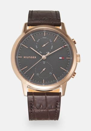 EASTON - Watch - brown