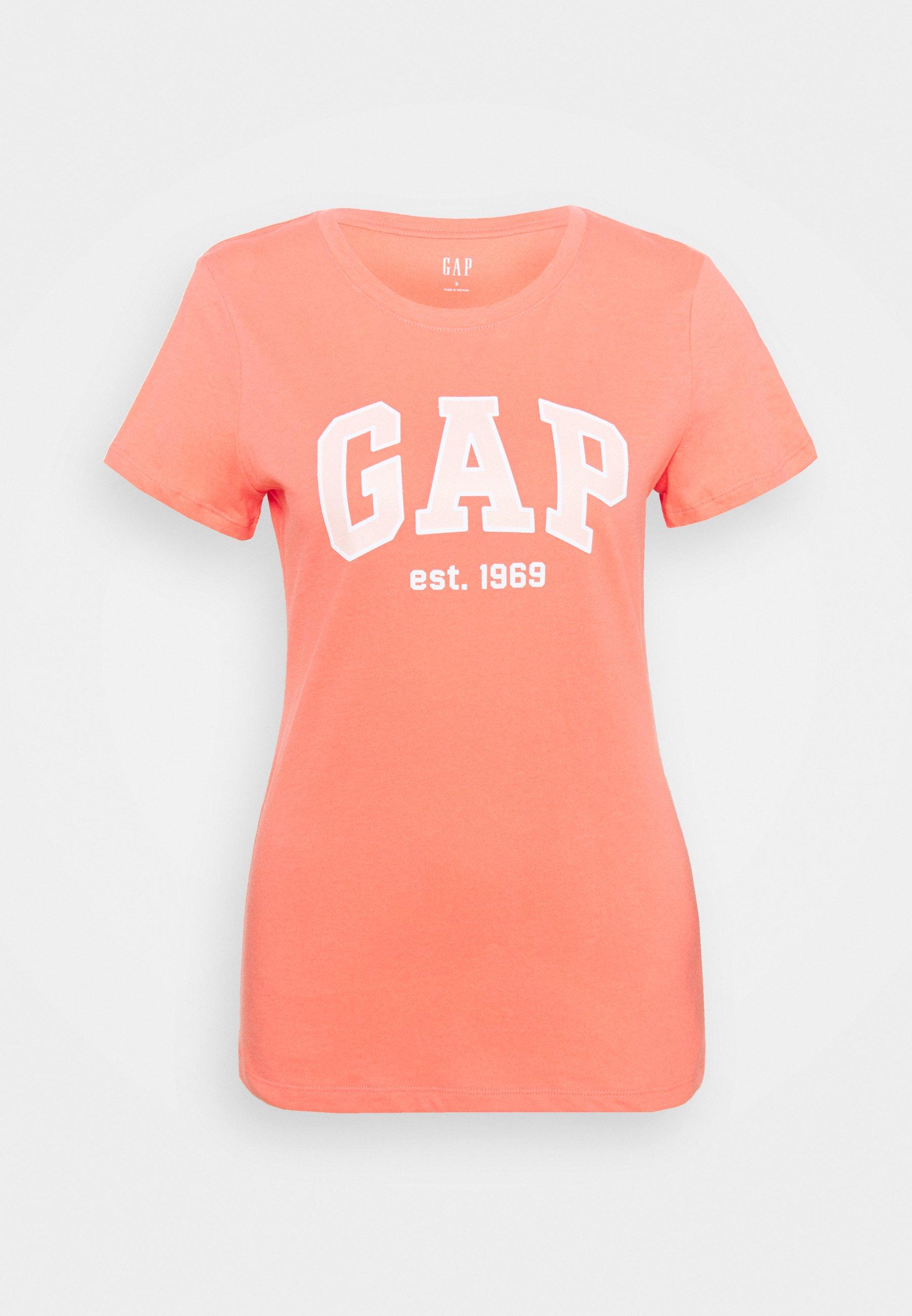 Women OUTLINE TEE - Print T-shirt
