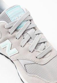 New Balance - WL393 - Zapatillas - grey - 2