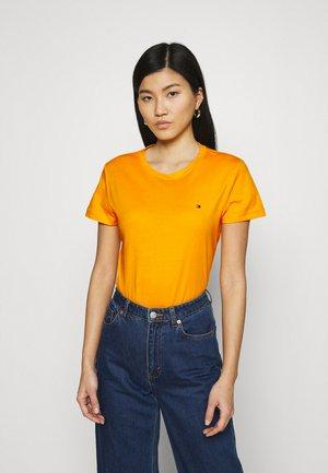 NEW CREW NECK TEE - T-shirt basique - solstice