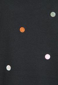 Nümph - NUBRUNHILDA  - Sweatshirt - caviar - 2