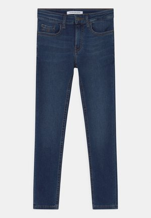 SKINNY - Jeans Skinny Fit - essential royal blue