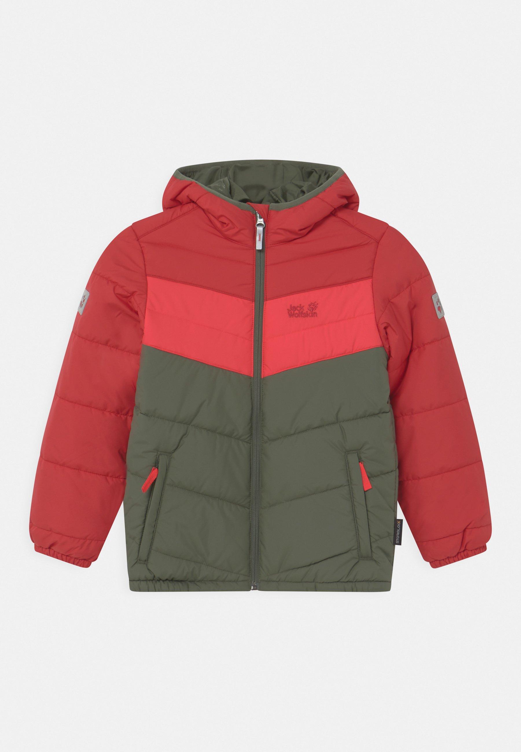 Kids THREE HILLS UNISEX - Winter jacket
