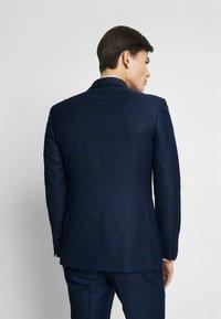Ben Sherman Tailoring - CHECK SUIT - Suit - blue - 3