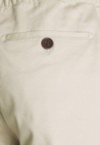 Far Afield - DRAWSTRING  - Shorts - pumice stone - 2