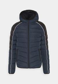 GEORGETOWN - Winter jacket - navy/black