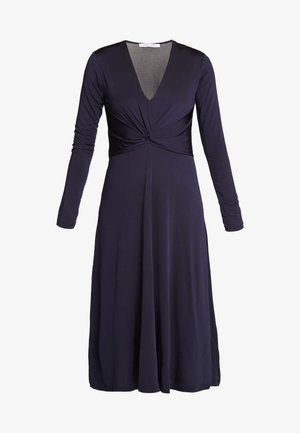 ELSI DRESS - Žerzejové šaty - night sky