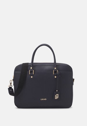 BRIEFCASE - Borsa porta PC - midnight
