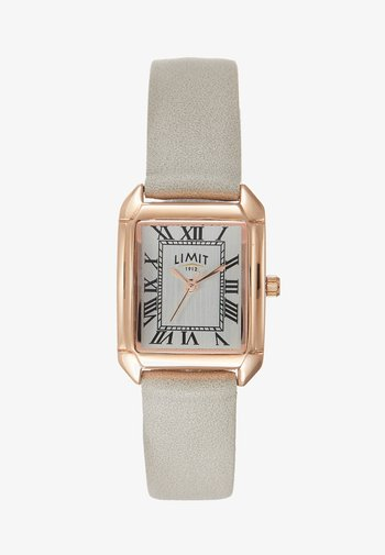 ADIES STRAP WATCH DIAL WITH ROMAN