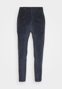 JEGER - Trousers - blau