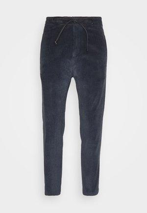 JEGER - Trousers - blau
