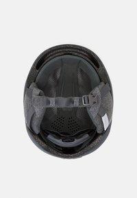Giro - ERA - Kask - matte charcoal - 3