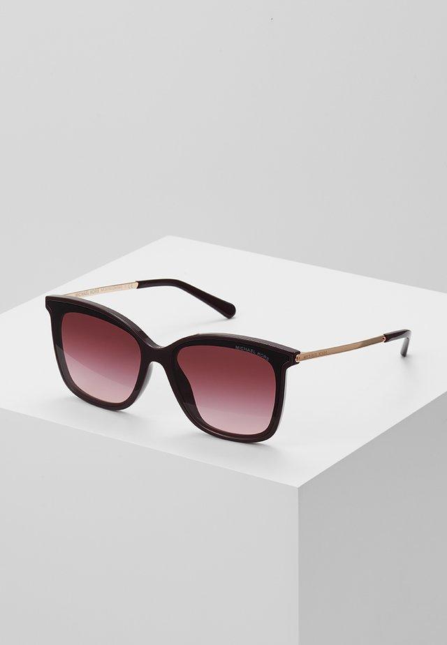 Solbriller - mauve
