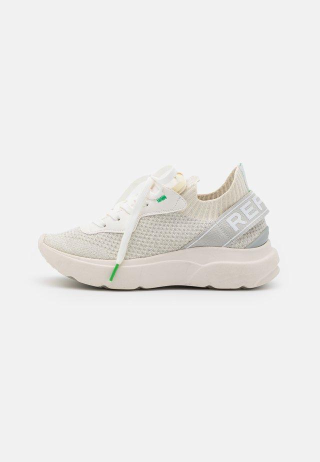 DRYTON - Sneakers laag - white
