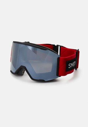 SQUAD MAG - Occhiali da sci - red