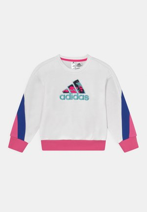 CREW UNISEX - Sweater - white