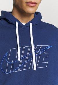 Nike Sportswear - SUIT SET - Tracksuit - midnight navy - 6