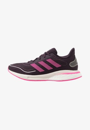 SUPERNOVA SPORTS RUNNING SHOES UNISEX - Neutral running shoes - purple