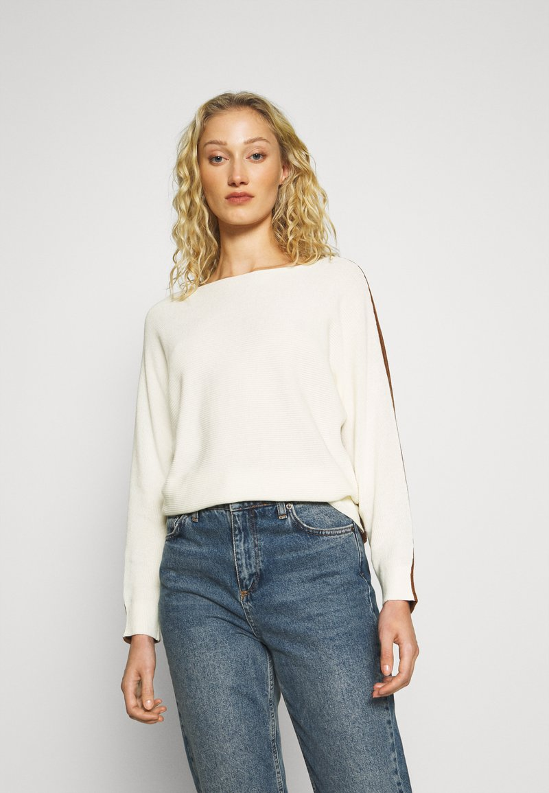 Esprit Collection - Jumper - off white