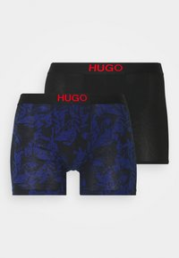 HUGO - BOXERBR BROTHER  2 PACK  - Pants - bright blue - 3