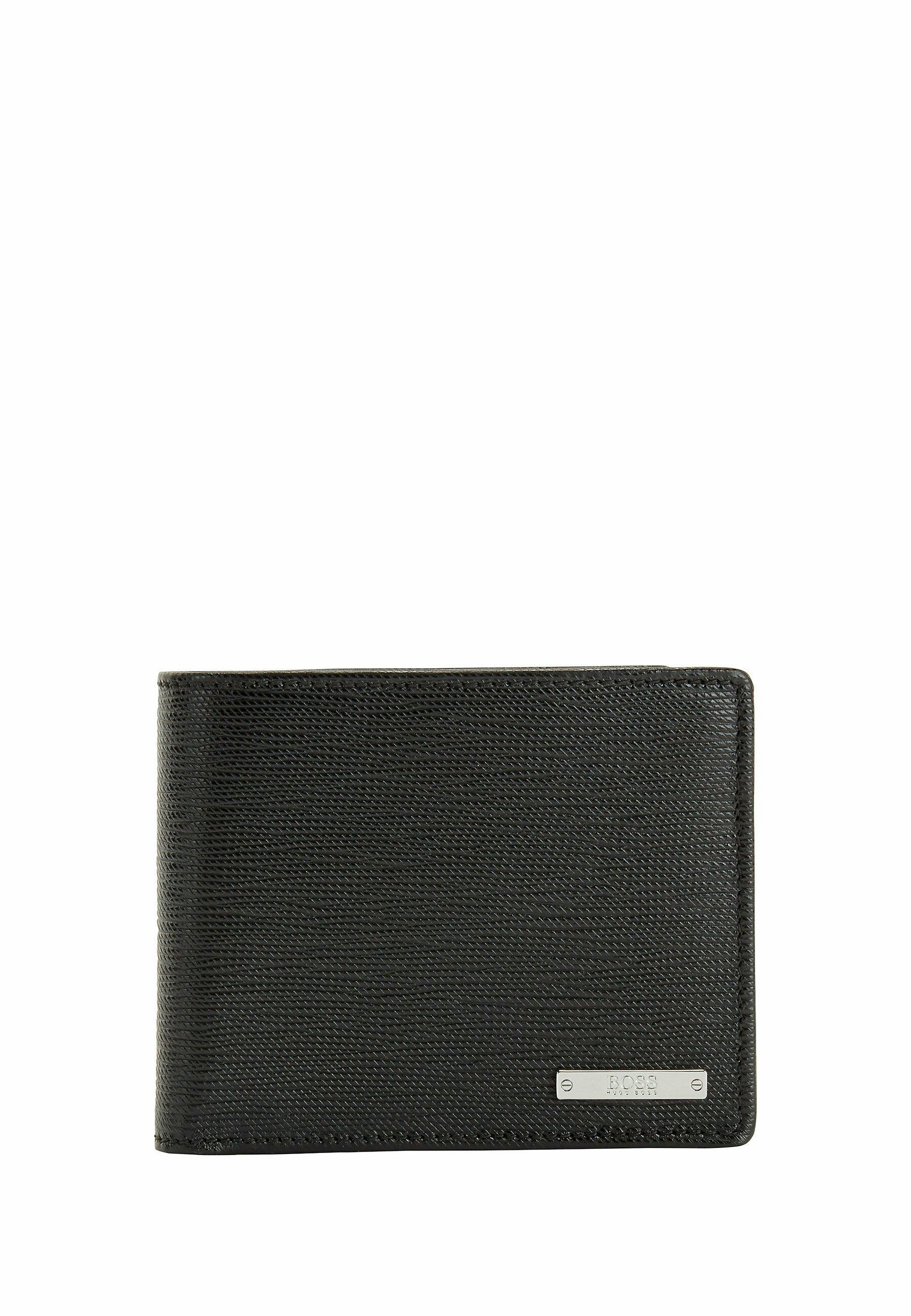 Men GALLERYA TRIFOLD - Wallet