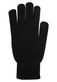 Jack & Jones - JACBARRY GLOVES - Hansker - black - 1
