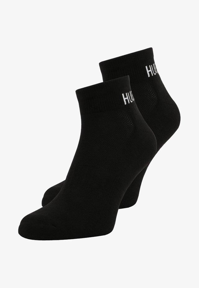 SPORT 2 PACK - Socks - black