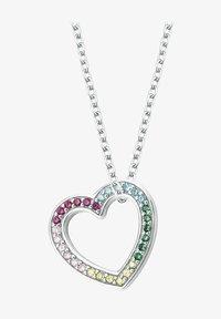 Prinzessin Lillifee - HERZ - Necklace - hellblau - 1