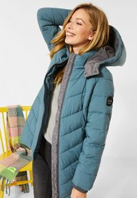 Cecil - Winter coat - grün - 2