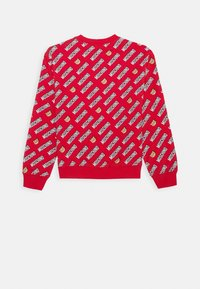 MOSCHINO - Sweatshirt - poppy red - 1