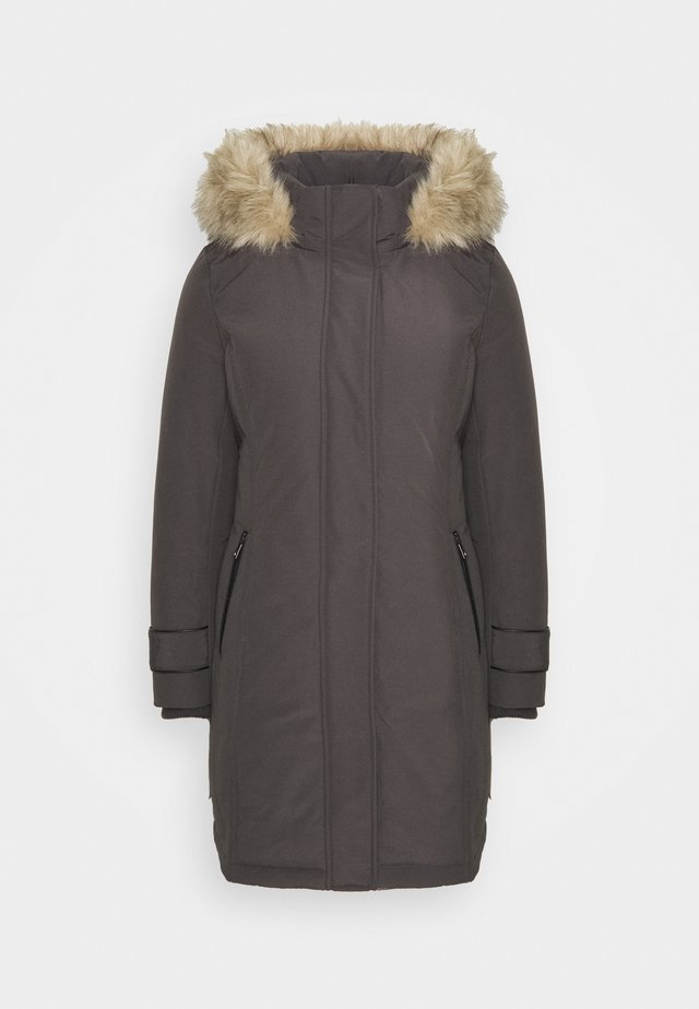 COAT - Dunkappa / -rock - slate