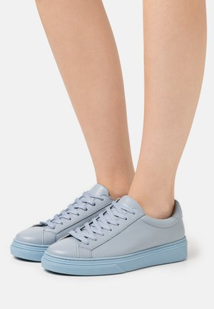 OLJA  - Sneakers laag - blue mirage