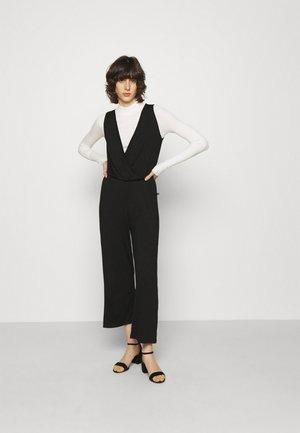 TINOPO - Jumpsuit - black