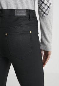 Barbour International - GARROW - Trousers - black - 3