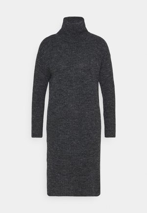 IHNOVO  - Jumper dress - black