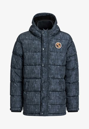 MET CAPUCHONG - Winter coat - dark blue