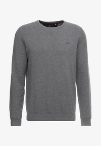 LANGARM - Jumper - blend grey