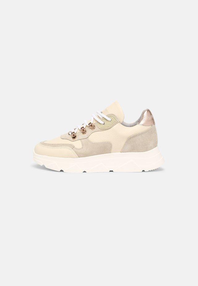 PICANTE - Sneakers laag - bone