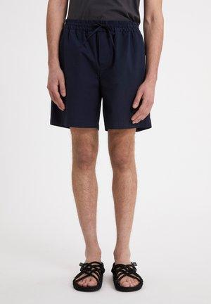 MAAGNUS - Shorts - depth navy