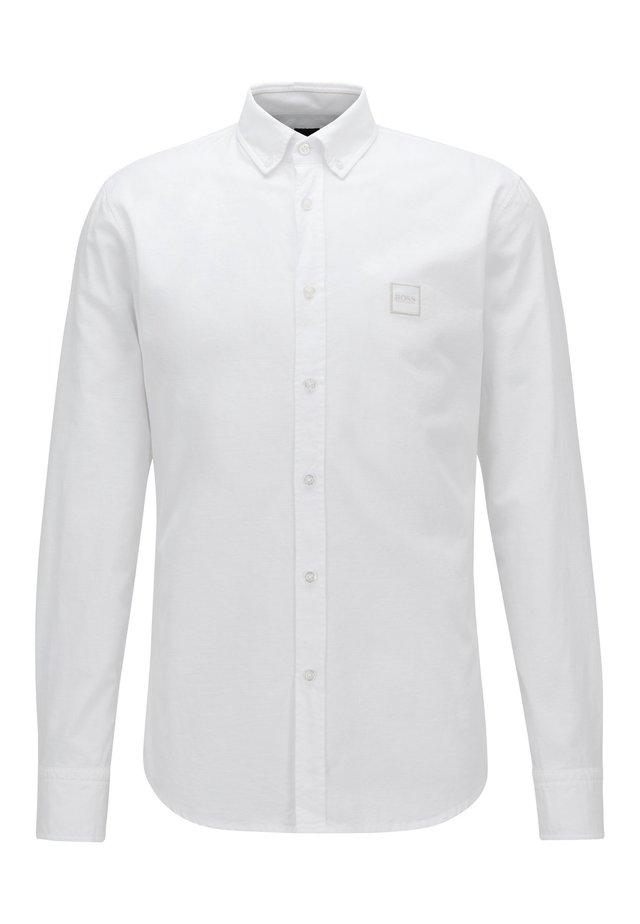 MABSOOT - Chemise - white