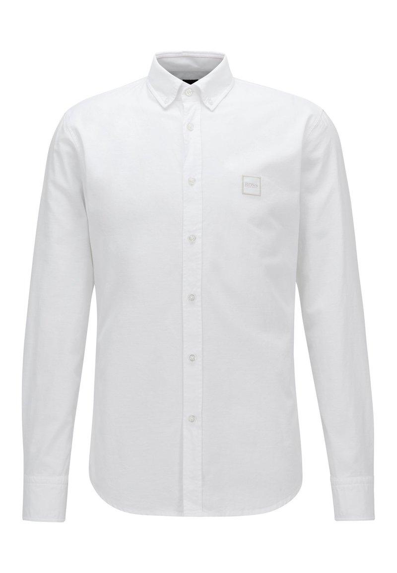 BOSS - MABSOOT - Skjorta - white