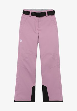 GRACE PANT - Talvihousut - rose