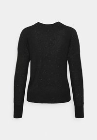 ONLY - ONLNAILA  - Jumper - black - 1