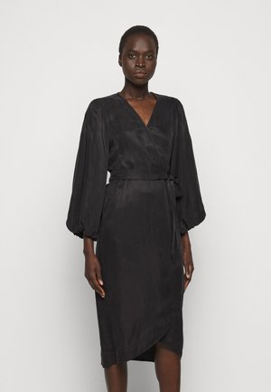 SIANNA MONNIKA DRESS - Day dress - black
