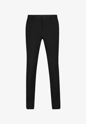 DALI - Suit trousers - black