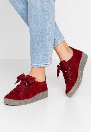 Zapatillas - rubin