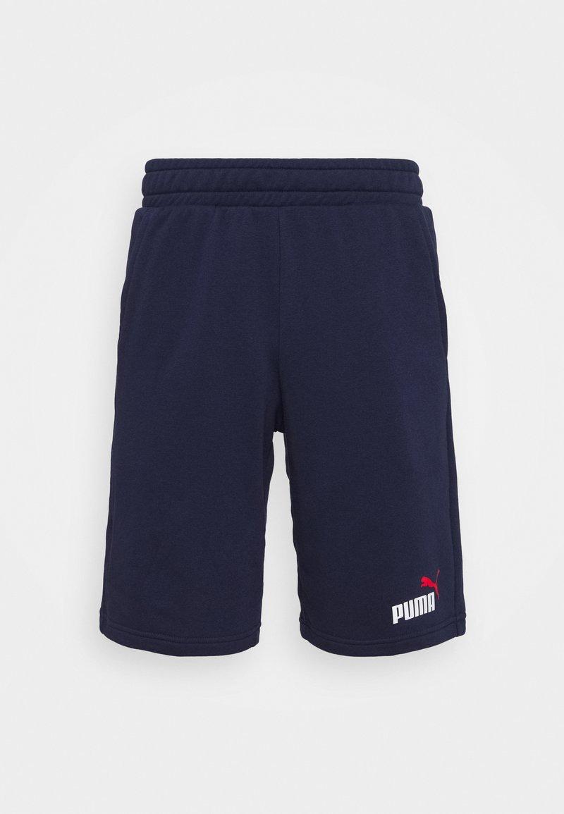 Puma - Sports shorts - peacoat