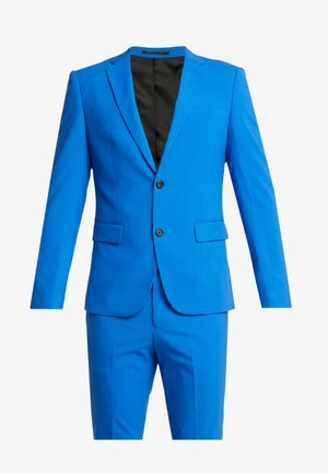 PLAIN SUIT - Suit - cobalt blue
