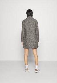 ONLY - ONLARYA SINA COAT - Classic coat - medium grey - 2
