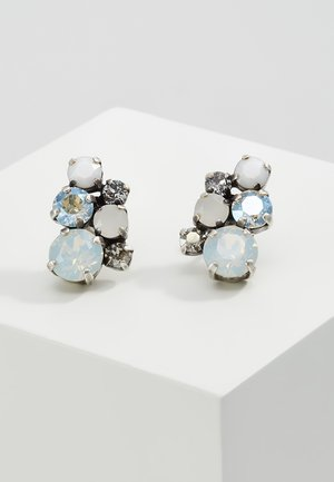 BALLROOM - Earrings - white